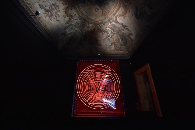 Louis Vuitton и Vanity Fair отметили запуск выставки SERIES 2 в Риме (фото 1)