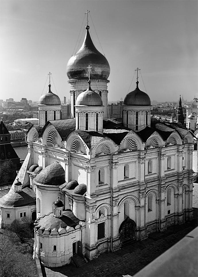 Как итальянцы строили Россию (фото 5)