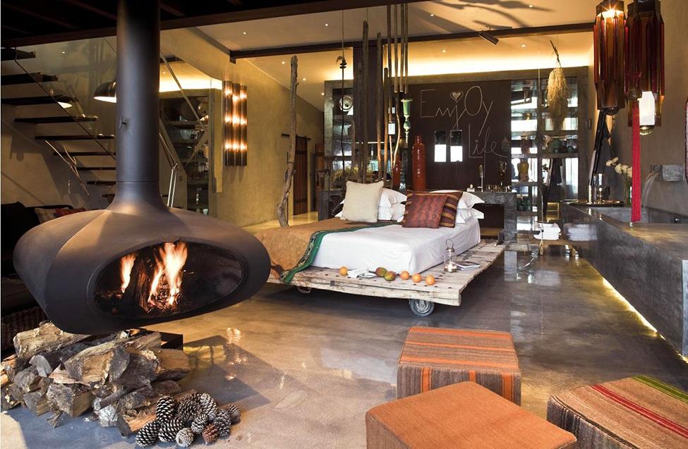 Эко-отель Areias Do Seixo Charm в Португалии (фото 3)