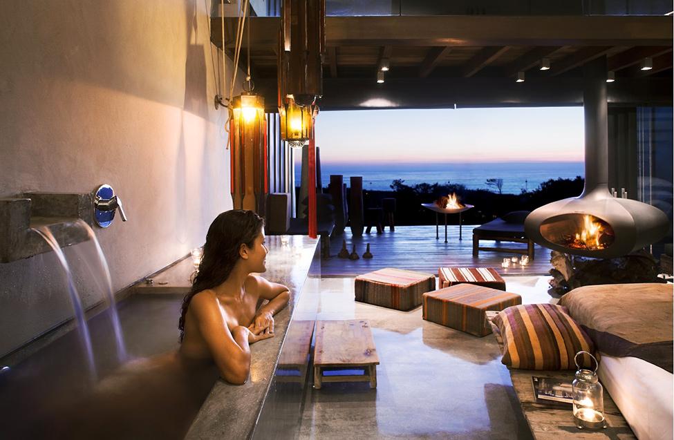Эко-отель Areias Do Seixo Charm в Португалии (фото 12)