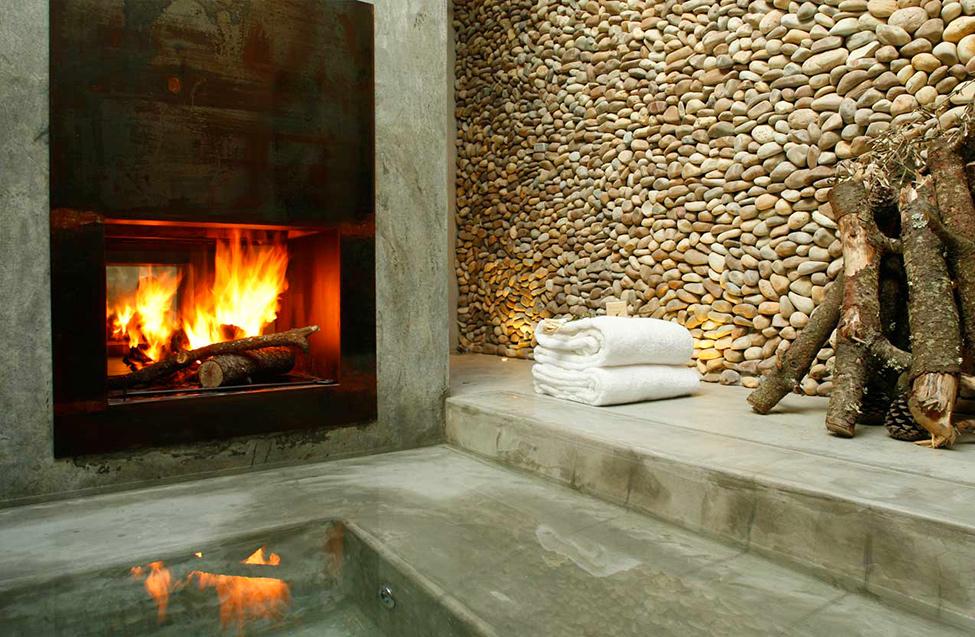 Эко-отель Areias Do Seixo Charm в Португалии (фото 15)