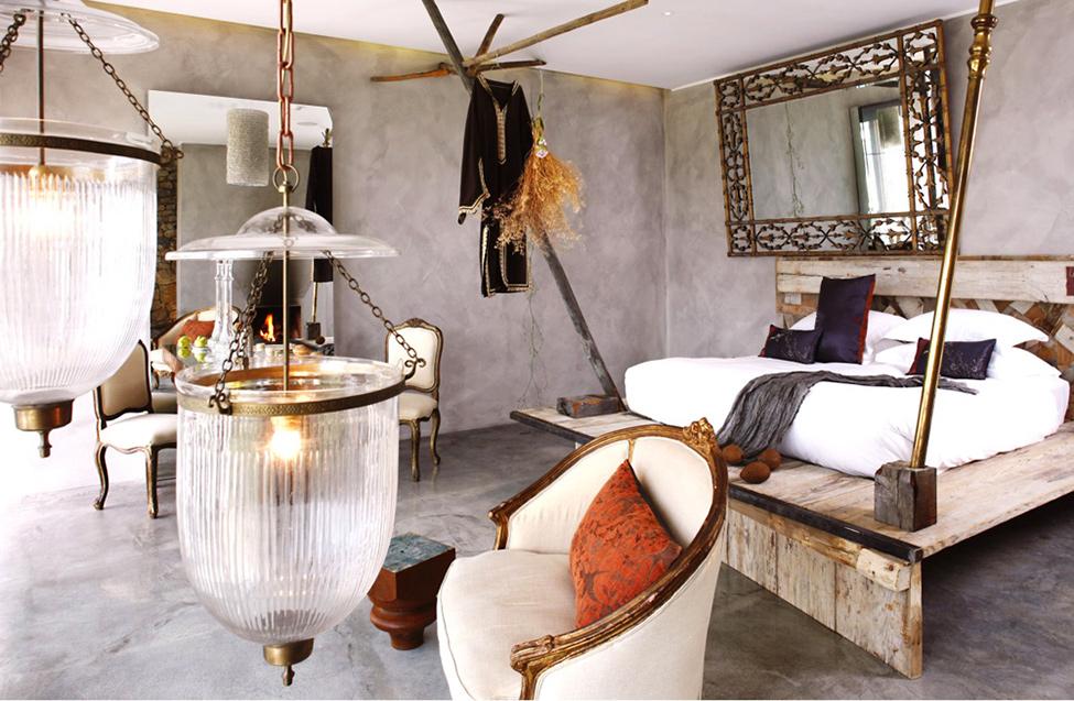 Эко-отель Areias Do Seixo Charm в Португалии (фото 2)