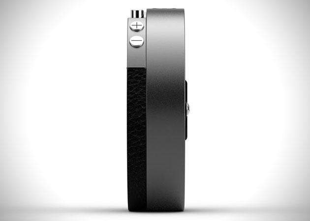 Концепт новой Leica X3 (фото 3)