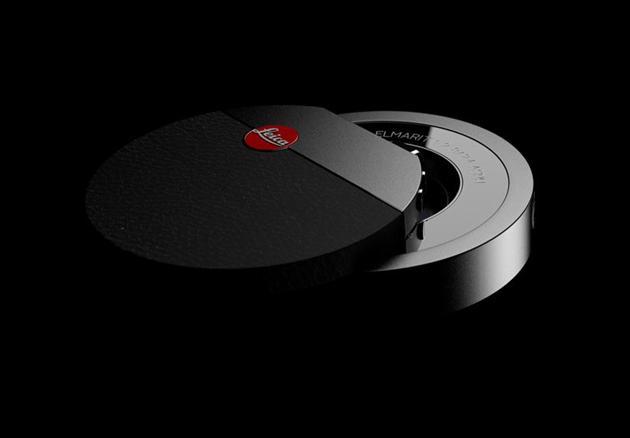 Концепт новой Leica X3 (фото 4)