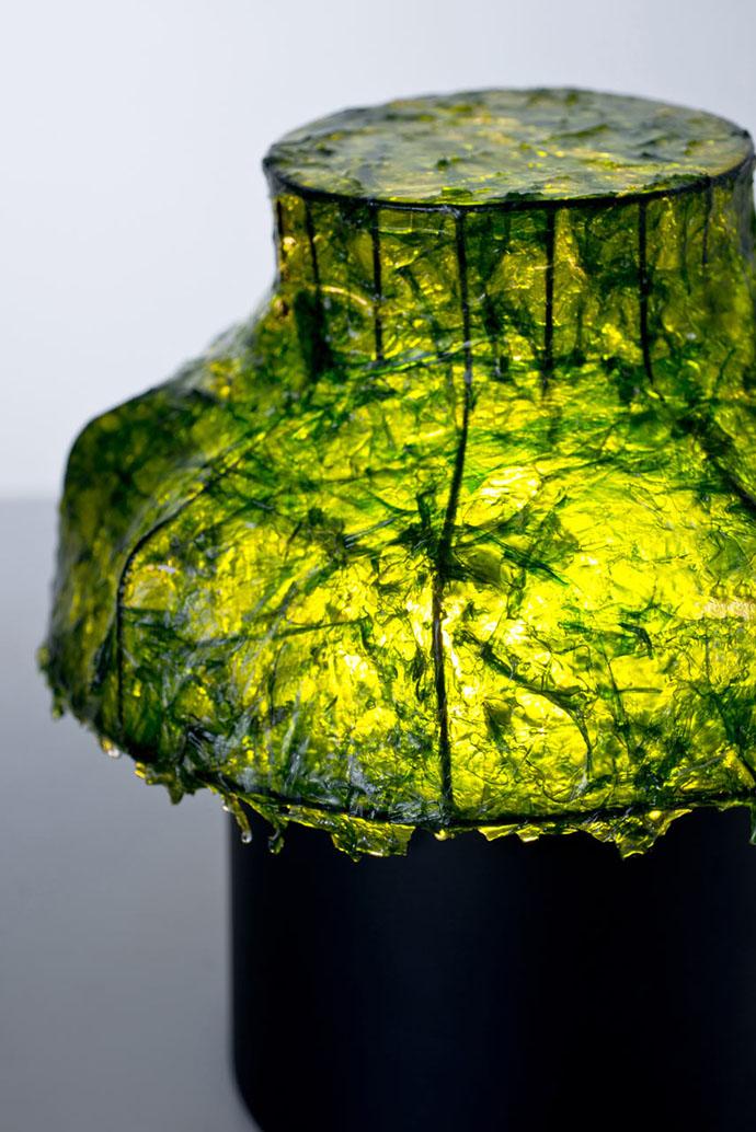 Лампы с водорослями от Nir Meiri (фото 3)