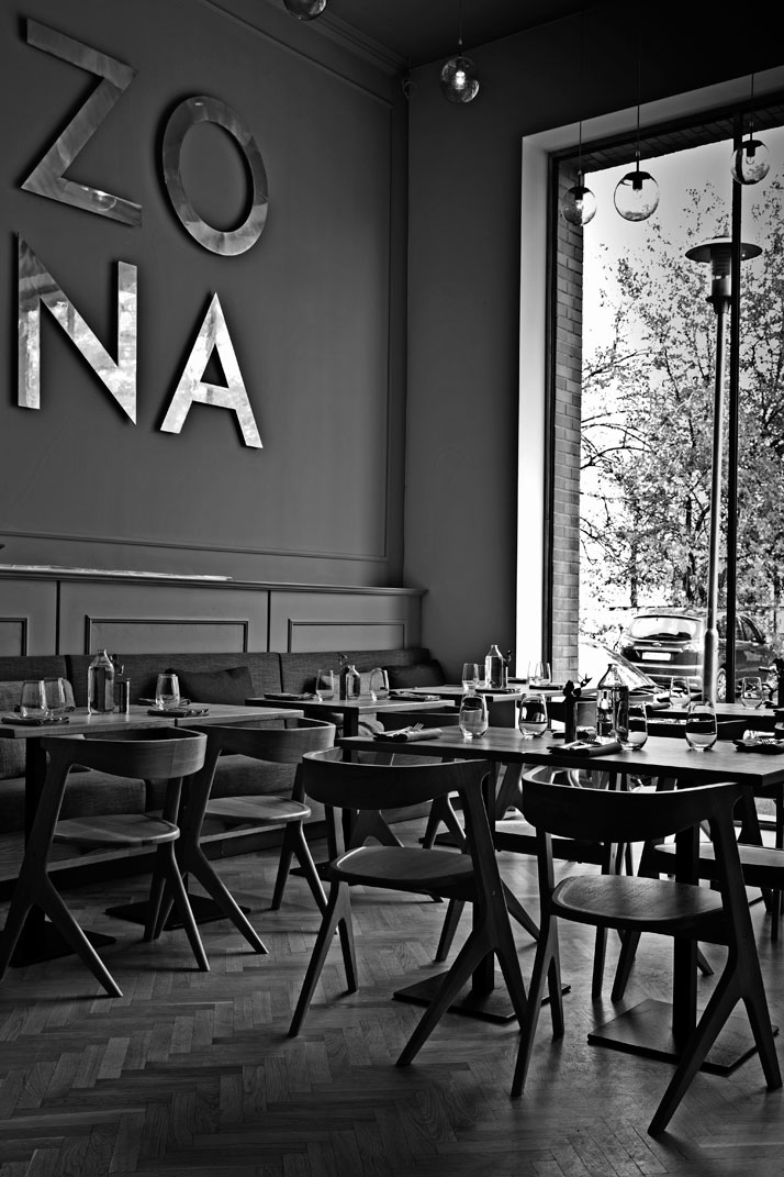 Zona bar buro 24 7 for Buro restaurant