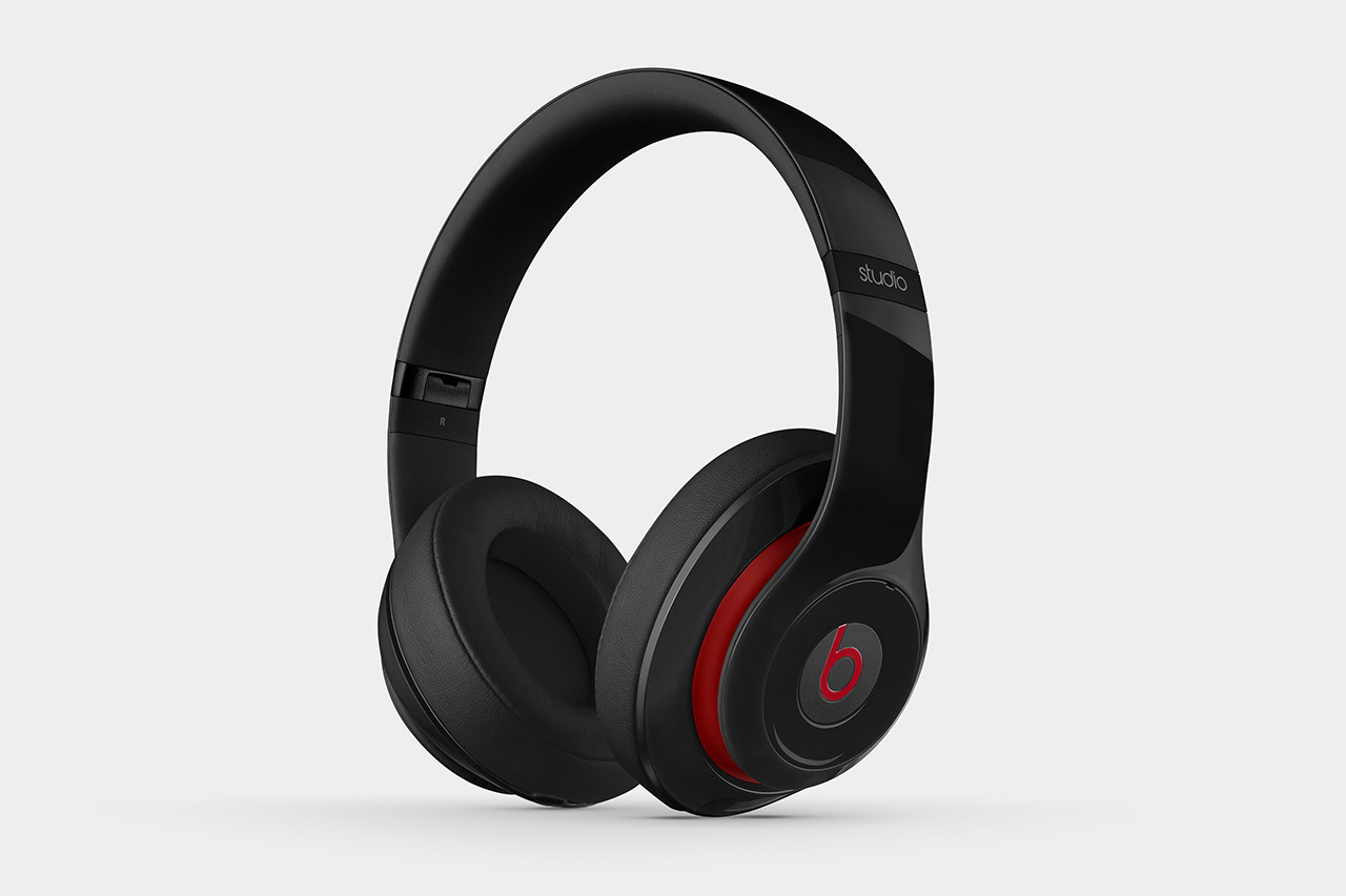 Studio Edition Beats by Dre