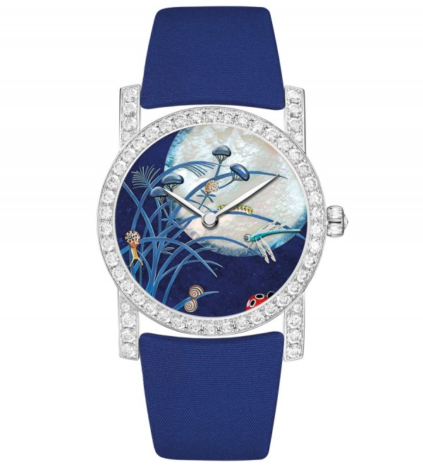 Chaumet Montres Précieuses watches