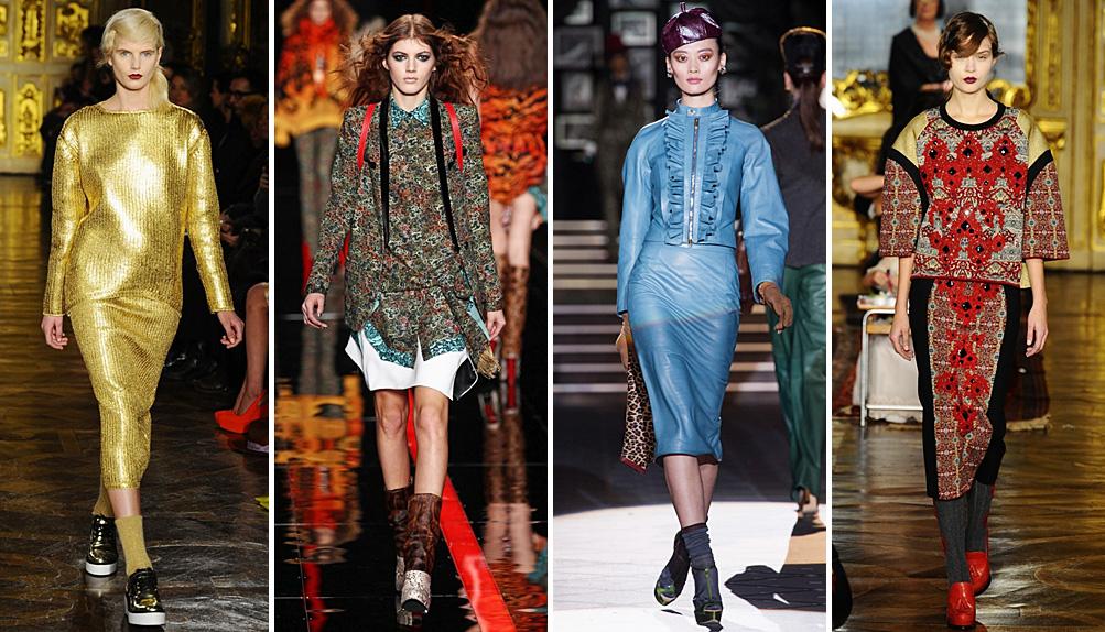 Картинки по запросу А на Неделе моды в Милане Dsquared2