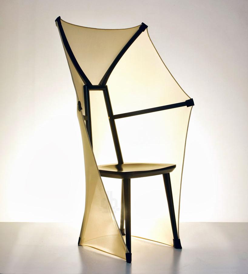 подбирается фото оригинальных стульев чего складывается