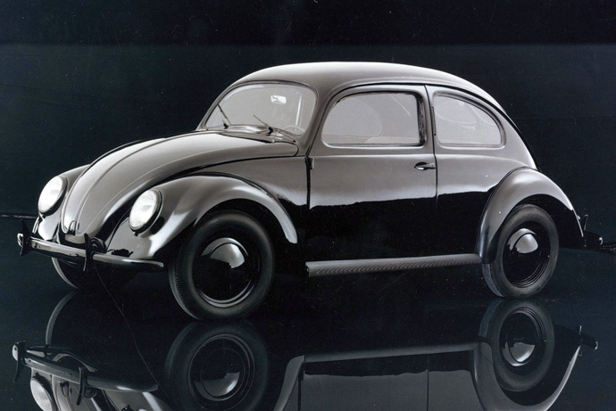 Bugatti Veyron 1945 от RC82 Workchop (фото 2)