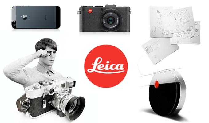 Концепт новой Leica X3 (фото 7)