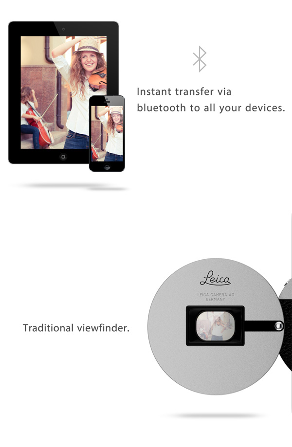Концепт новой Leica X3 (фото 10)