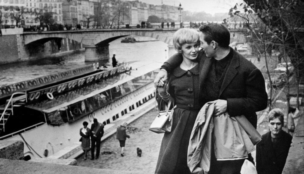 Канны-2013: Пол Ньюман и Джоан Вудворд (фото 1)