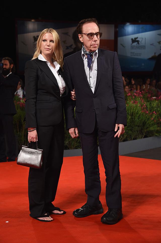 Венеция-2014: гости кинофестиваля (фото 5)