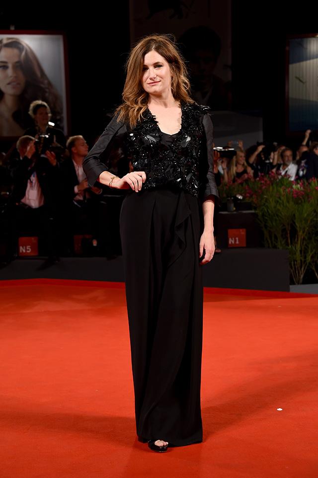 Венеция-2014: гости кинофестиваля (фото 6)