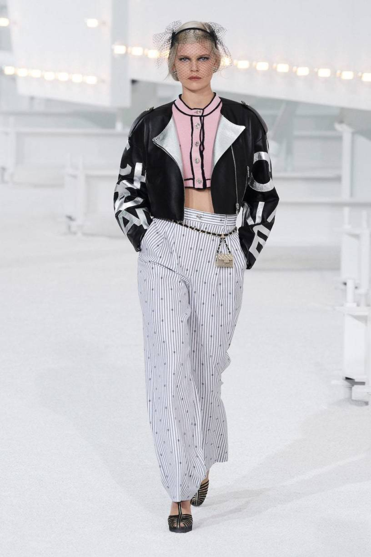 Тактильность, доброта и поддержка — вот главные тенденции Недель моды сезона весна-лето 2021 (фото 31)