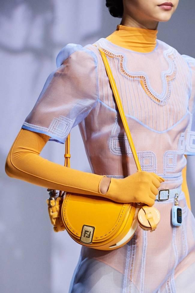 Тактильность, доброта и поддержка — вот главные тенденции Недель моды сезона весна-лето 2021 (фото 5)
