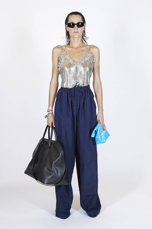 Тактильность, доброта и поддержка — вот главные тенденции Недель моды сезона весна-лето 2021 (фото 32)