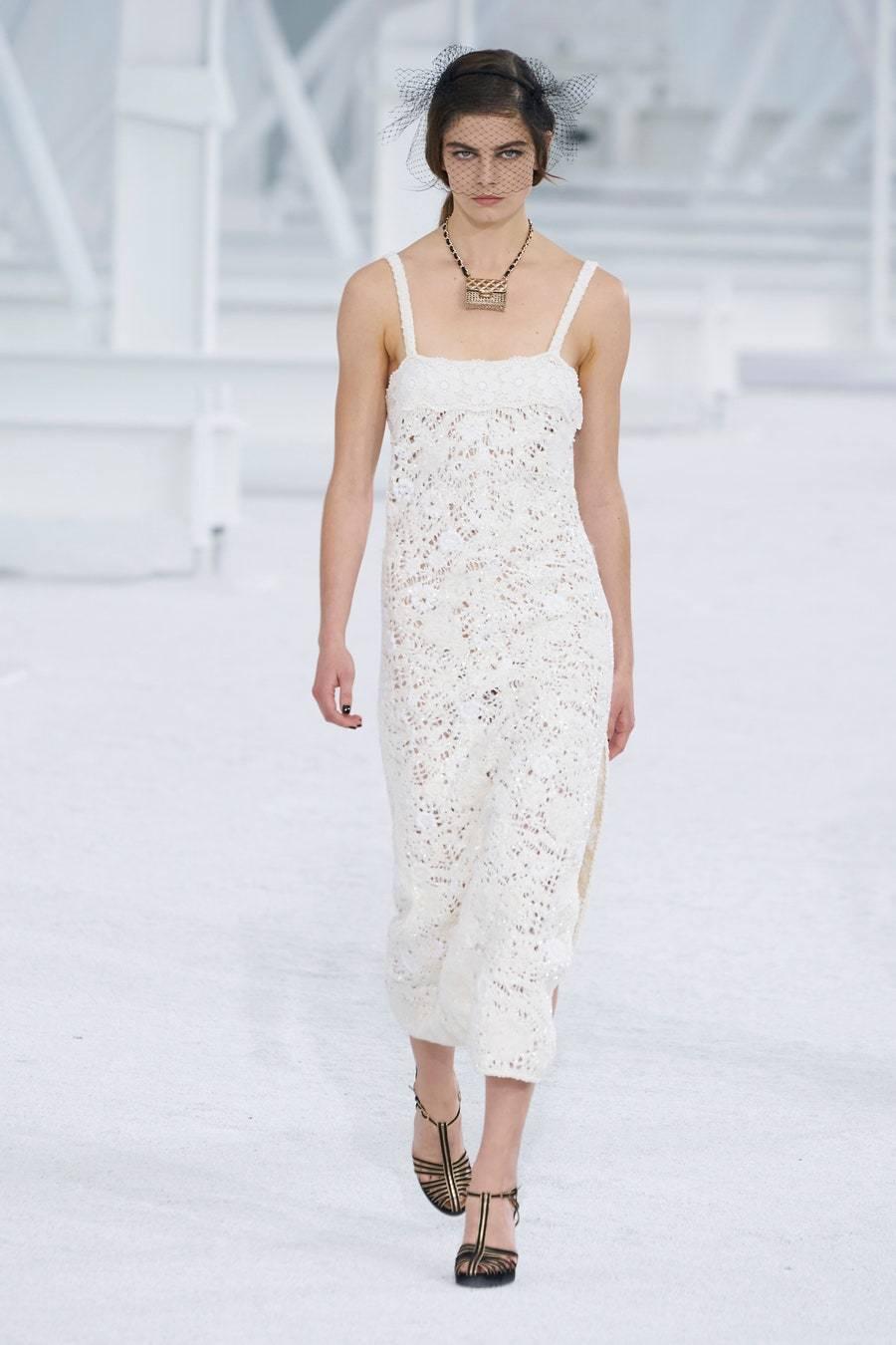 Тактильность, доброта и поддержка — вот главные тенденции Недель моды сезона весна-лето 2021 (фото 1)