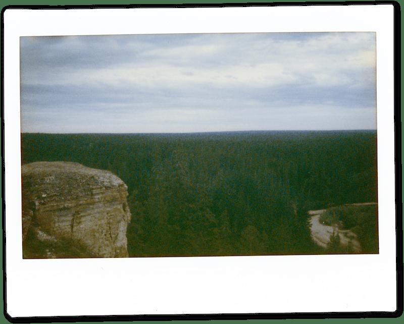 Якутия, вечный лед и обереги от злых духов: мудборд бренда Лены Максимовой Muus (фото 1)