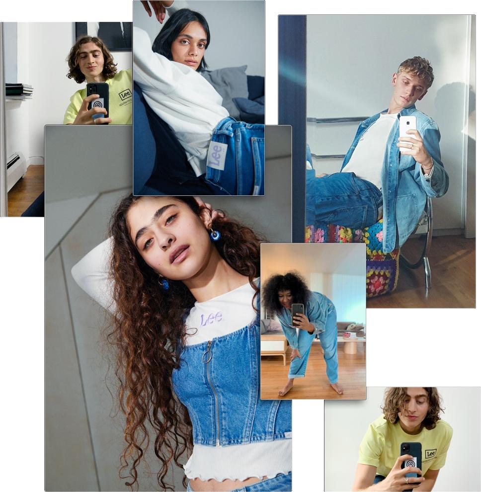 Мастерская будущего: проверьте знания в области устойчивой моды и выпустите свою коллекцию денима (фото 39)