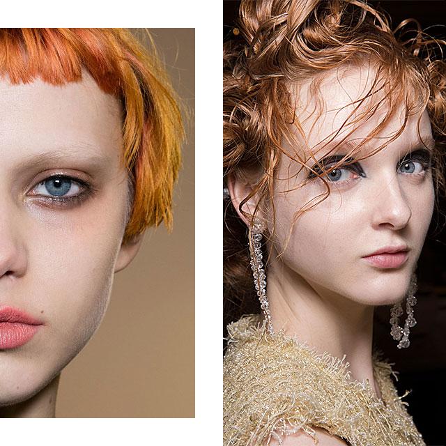 Как краситься осенью: 9 трендов в макияже (фото 1)