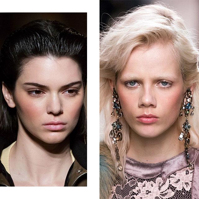 Как краситься осенью: 9 трендов в макияже (фото 11)