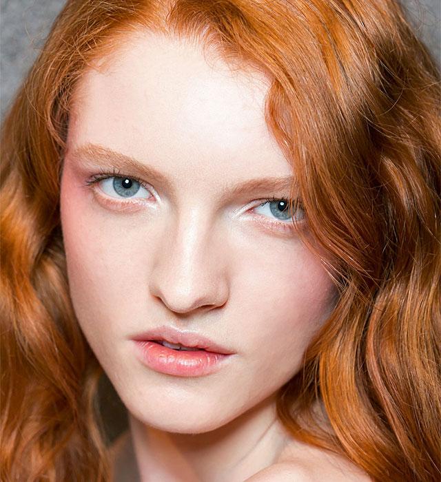 Как краситься осенью: 9 трендов в макияже (фото 12)