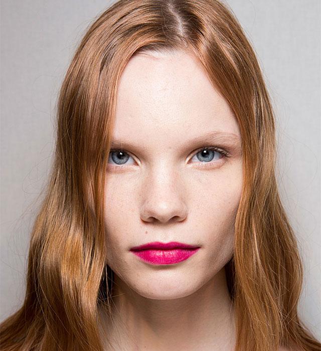 Как краситься осенью: 9 трендов в макияже (фото 2)