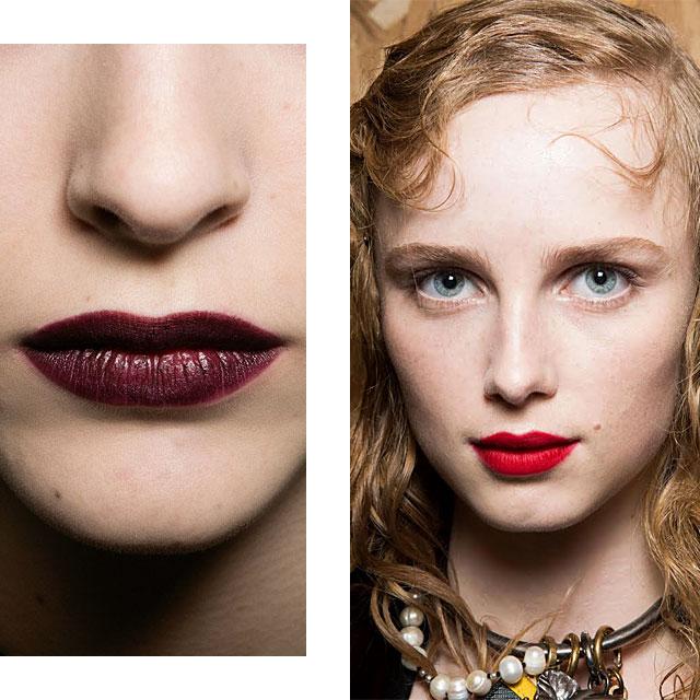 Как краситься осенью: 9 трендов в макияже (фото 3)