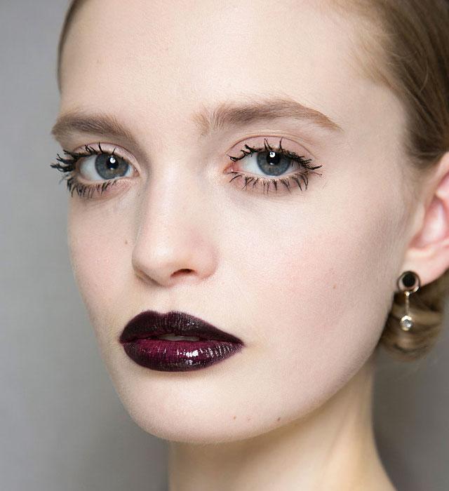 Как краситься осенью: 9 трендов в макияже (фото 4)
