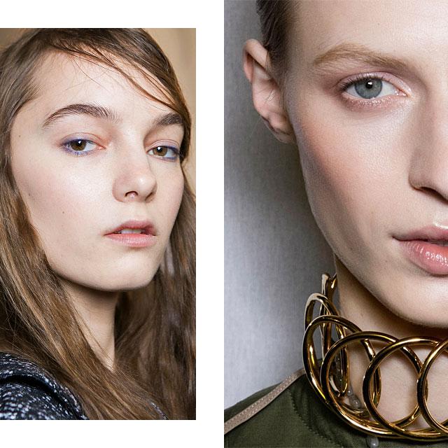 Как краситься осенью: 9 трендов в макияже (фото 5)