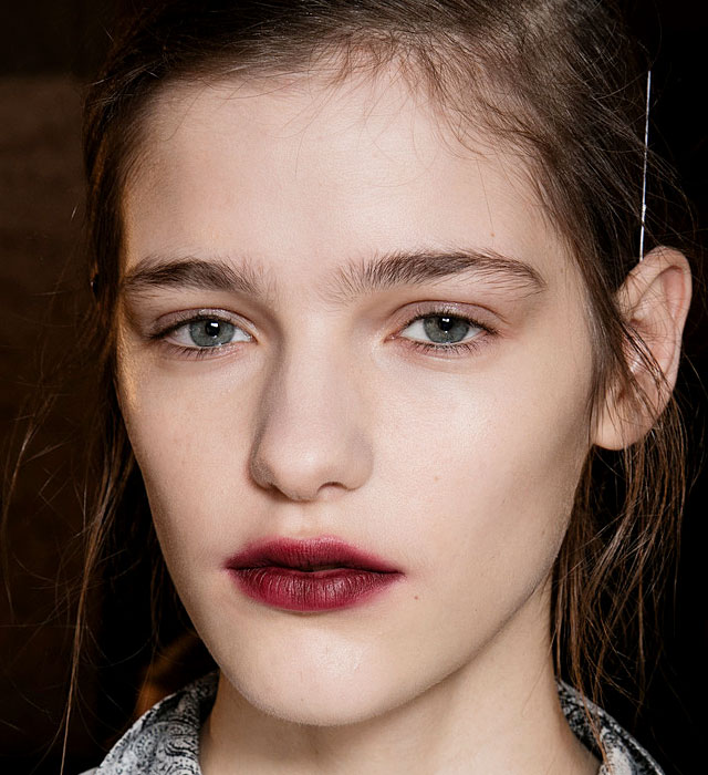 Как краситься осенью: 9 трендов в макияже (фото 8)