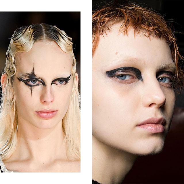 Как краситься осенью: 9 трендов в макияже (фото 9)
