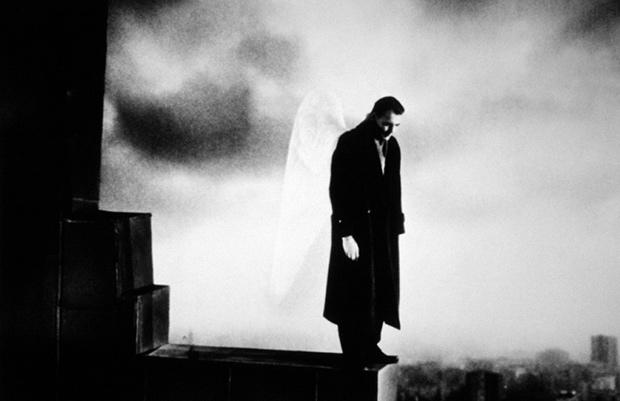 20 правил кино Вима Вендерса (фото 3)