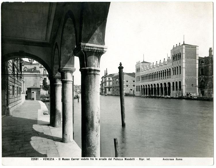 В итальянских фотографиях конца xix