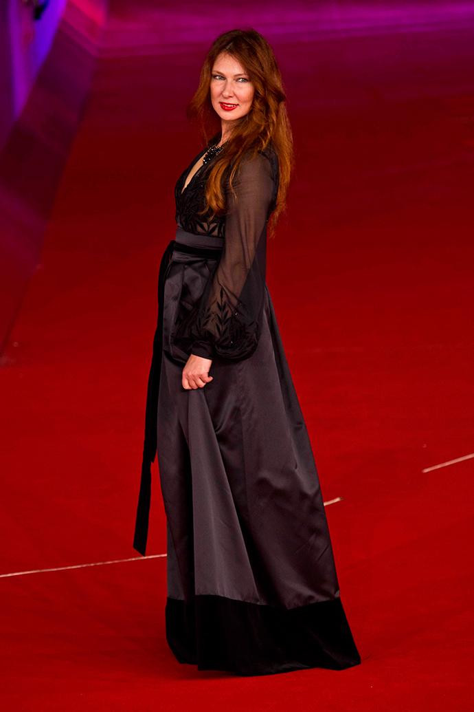 Россияне на Римском кинофестивале (фото 4)