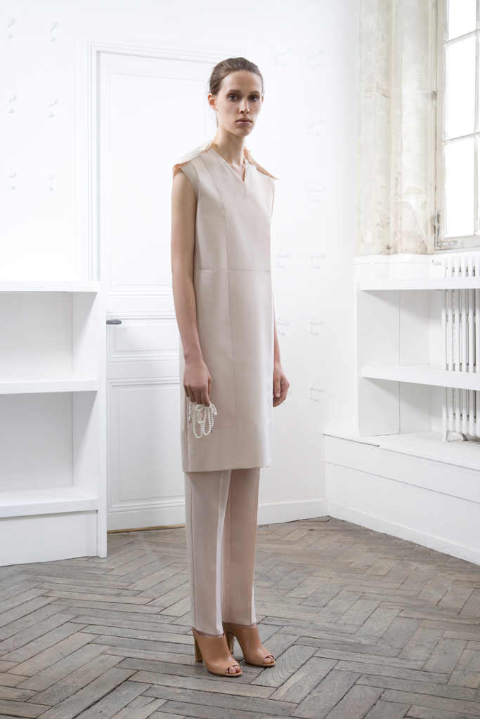 Коллекция: Maison Martin Margiela Resort 2013 (фото 1)