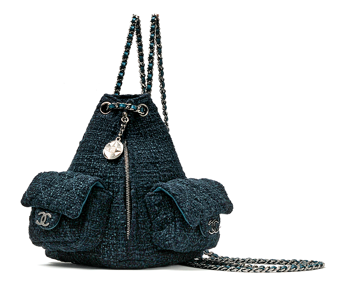 b1ba0de9eb2b Объект желания  рюкзак Chanel   Buro 24 7