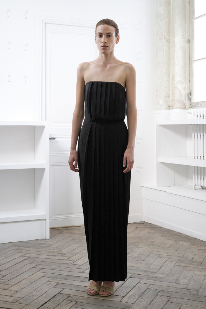 Коллекция: Maison Martin Margiela Resort 2013