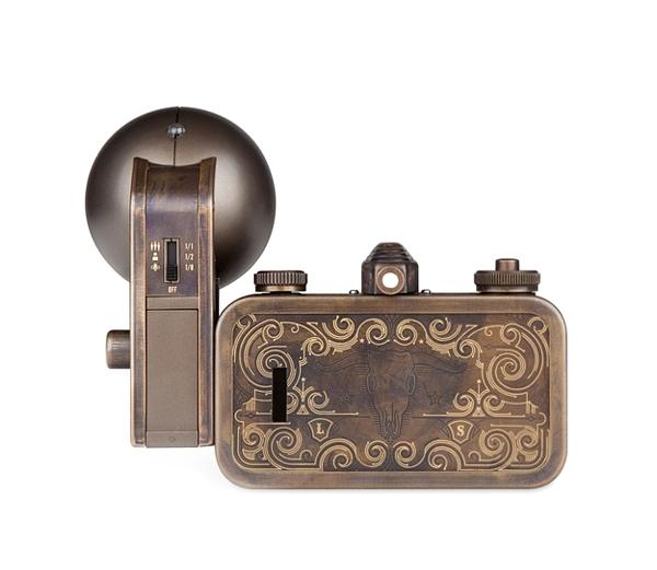 Две модели фотокамеры La Sardina (фото 4)