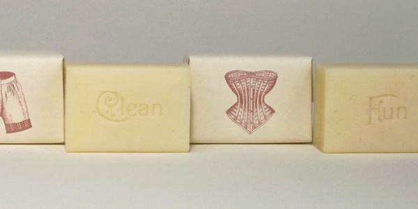 Креативная упаковка продукции Izola (фото 12)