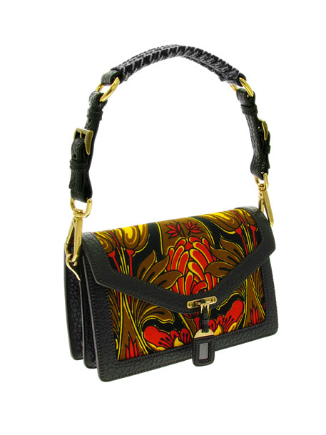 ...собраны самые удачные и популярные модели сумок, созданные модным...