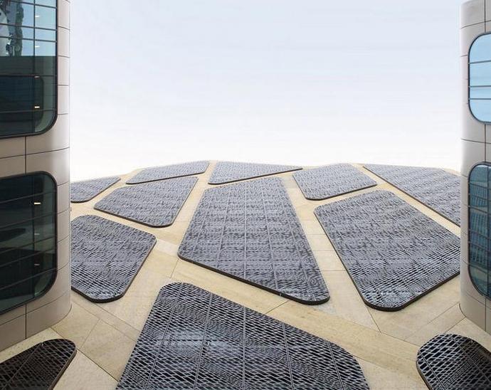 Новый проект Юргена Майера в Бельгии (фото 4)