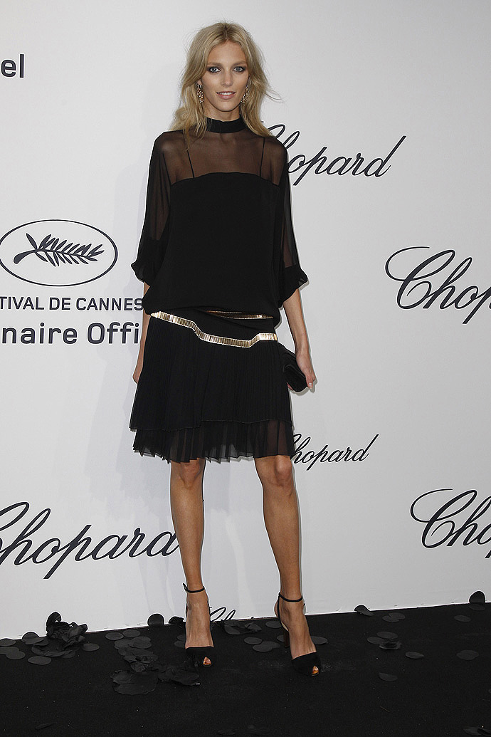 Вечеринка Chopard Mystère Party (фото 14)