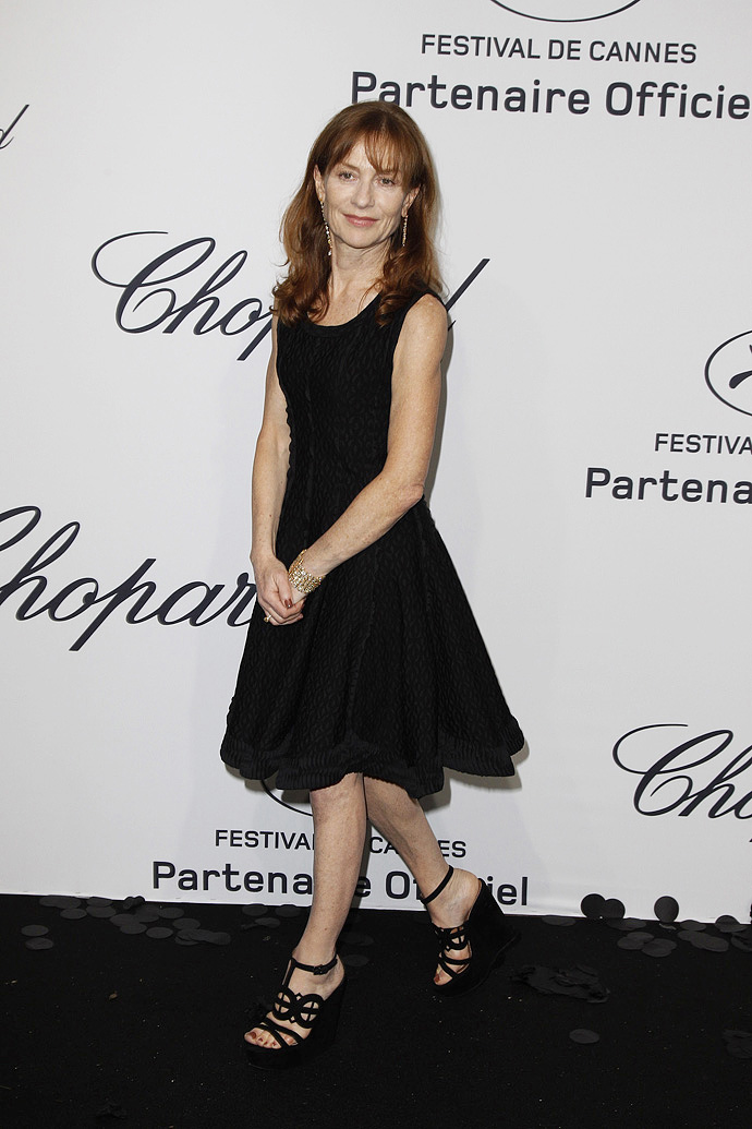 Вечеринка Chopard Mystère Party (фото 7)