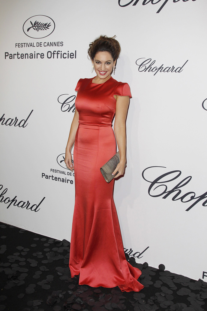 Вечеринка Chopard Mystère Party (фото 6)