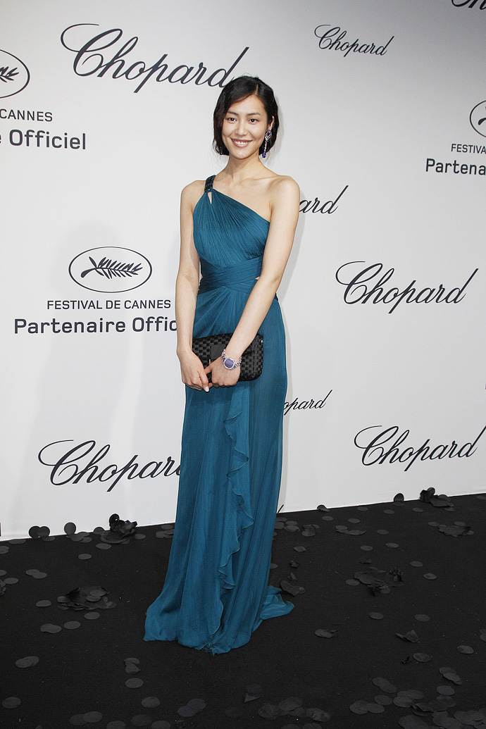 Вечеринка Chopard Mystère Party (фото 5)