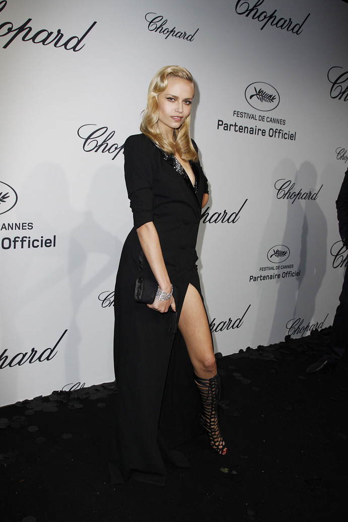 Вечеринка Chopard Mystère Party (фото 12)